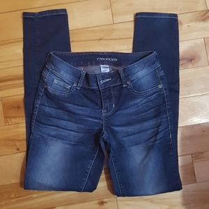 🕸5 for $25🕸 Maurices jeans